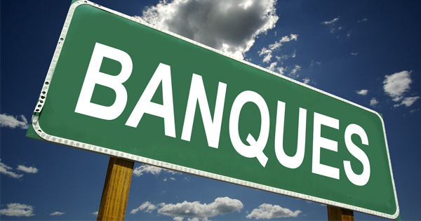 Quitter sa banque